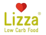 Lizza - Low Carb Food